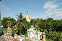 Montanha de Sagaing