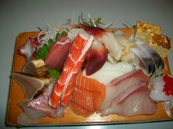 Sushi Paradise