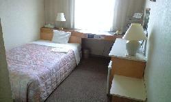 โรงแรมอควาการ์เด้น ฮาโกดาเตะ