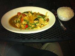 Champa Thai & Sushi