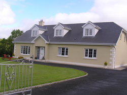 Burren House B&B