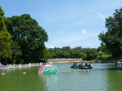 Mt. Shijing Park