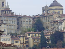 City Sightseeing Bergamo