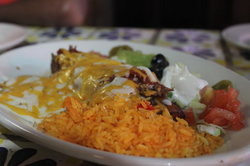 Lupi's Mexican Grill & Sports Cantina