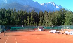 Tennissportparadies Grainau-Zugspitze