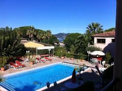 Hotel Brin d'Azur