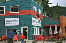 Mountain Market & Spirits