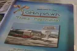Tomahawk Family Restaurant