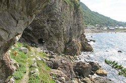 Sosogi Coast
