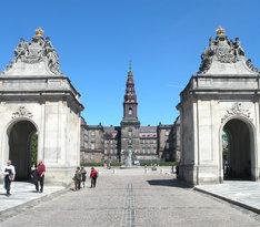 SANDEMANs NEW Copenhagen Tours