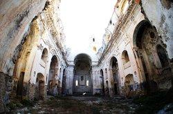 Old Bussana (Bussana Vecchia)