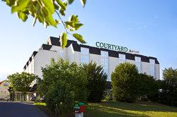 Courtyard Wiesbaden-Nordenstadt