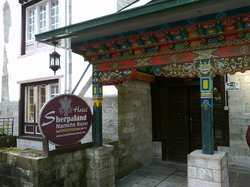 Hotel Sherpaland