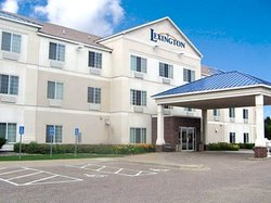 Lexington Inn & Suites of Stillwater / Minneapolis