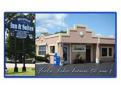 Belleville Inn & Suites