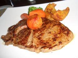 Monte's Restaurant Sdn Bhd