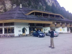 Hotel Tre Cime
