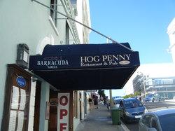 Hog Penny