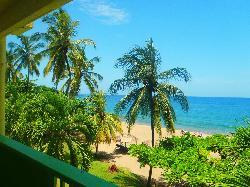 Carribean beauty