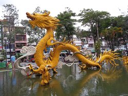 Chinatown (Cholon) -  District 5