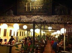 Happa's Restaurant