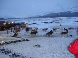 Ushuaia - Nieve y Fuego