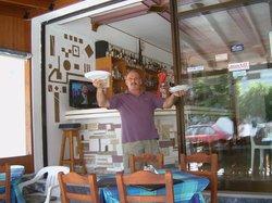 The Caravan Restaurant
