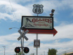 Ollies Station Restaurant