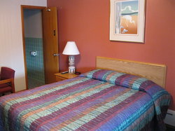 Paddle Inn Motel