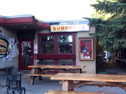 Johnny G's Sub Shack