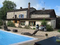 La Grange du Relais Hotel-Restaurant