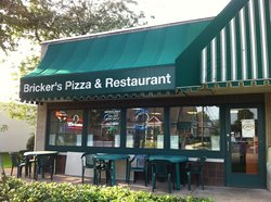 Brickers Ponessa Pizza & Restaurant