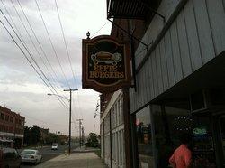 Effie's Tavern