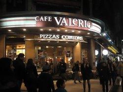 Cafe Valerio
