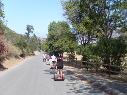 Catalina Segways