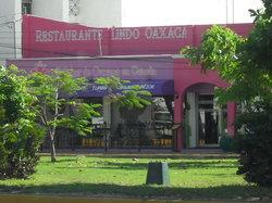 Restaurant Lindo Oaxaca
