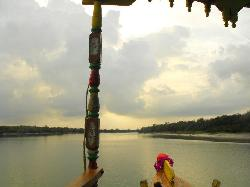 Tour de Sundarbans - Day Tours