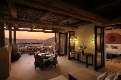 Qasr Al Sarab Desert Resort by Anantara - Deluxe Terrace room