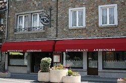 Chez Henri Restaurant Ardennais