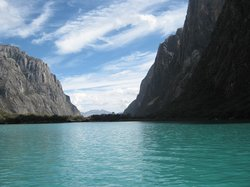 Huaraz (La Suiza Peruana)