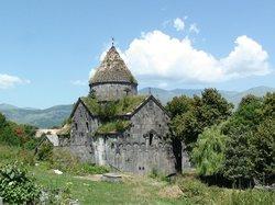 Monastery of Sanahin
