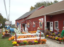 The Apple Barn and Country Bake Shop