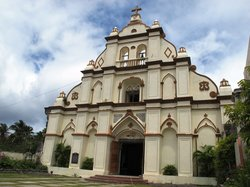 St Dominic de Guzman Cathedral
