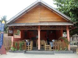 Warung Bule