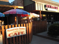 ‪Mountain Home Cafe Inc.‬