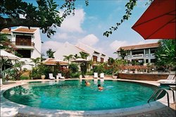 Hoi An Ancient House Resort & Spa