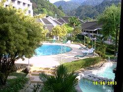 Jansom Hot Spa Hotel