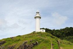 Cape Ongazaki