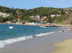 Joao Fernandes Beach