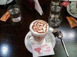 Caffe del Doge